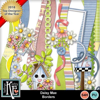 Daisy-mae-borders