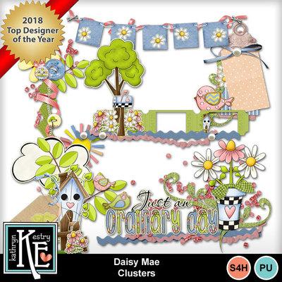 Daisy-mae-cluster