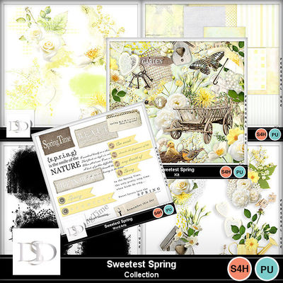 Dsd_sweetestspring_coll