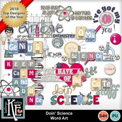 Doinscience_wordart