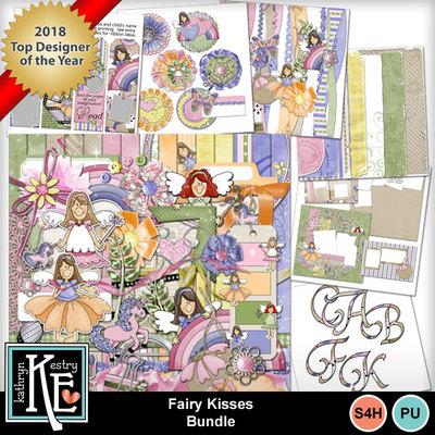Fairykissesbundle