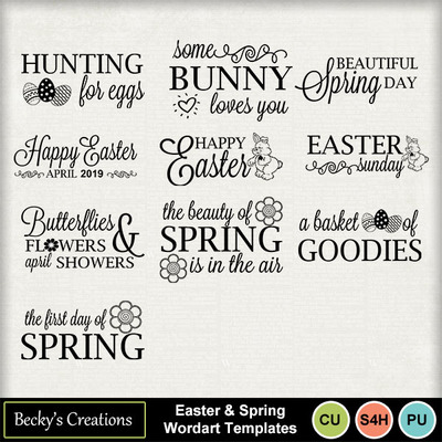 Easter_and_spring_wordart_temps
