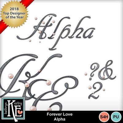 Foreverlovealpha