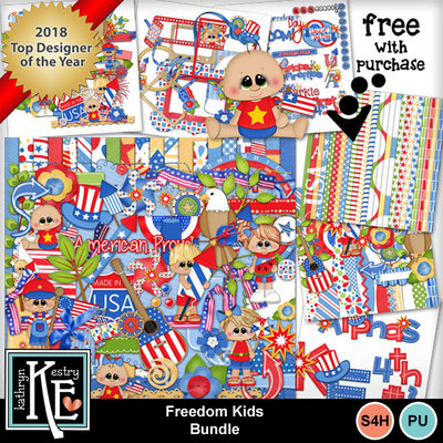 Freedomkidsbundle