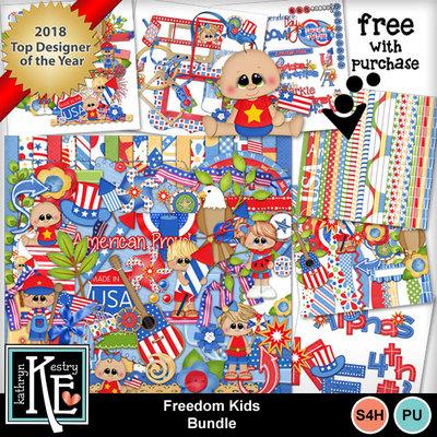 Freedomkidsbundle