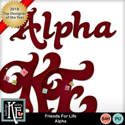 Friendsforlifealpha
