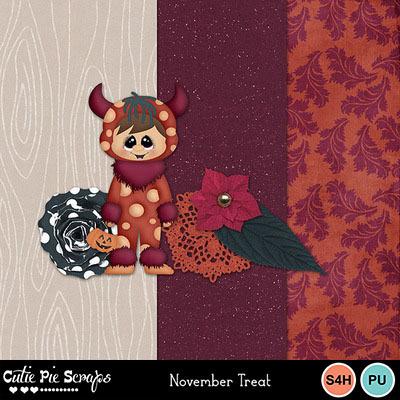 November_treat
