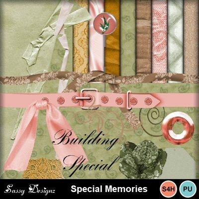 Specialmemories