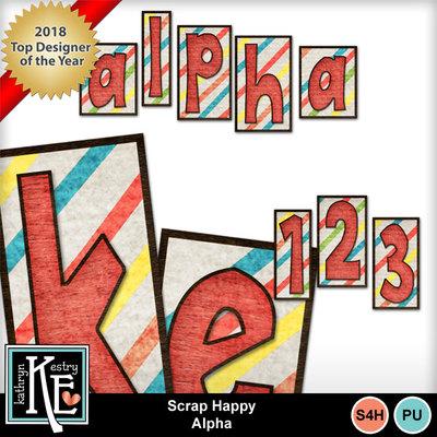 Scraphappyalpha