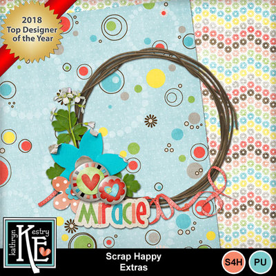 Scrap-happy-ex