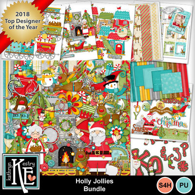 Hollyjolliesbundle