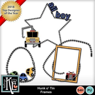 Hunko_tin-frames