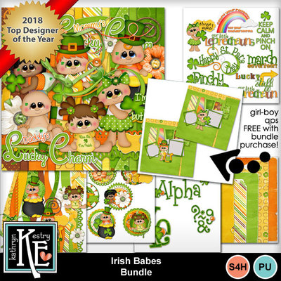 Irishbabes_bun