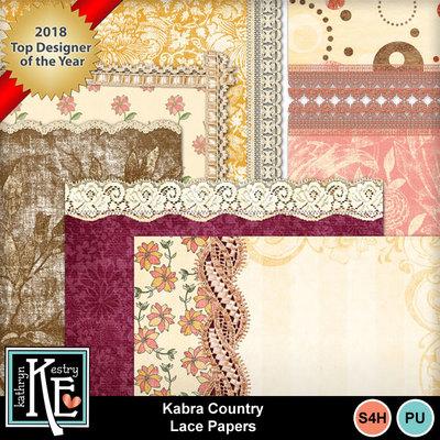 Kabracolacepapers