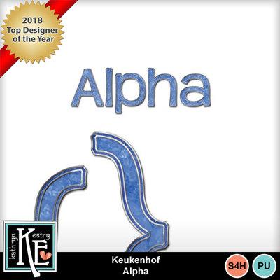 Keukenhof-alpha
