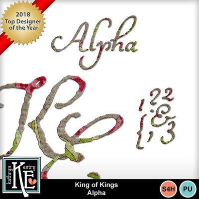 Kingofkingalpha