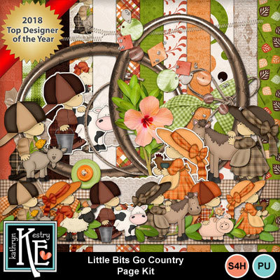 Littlebitsgocountry