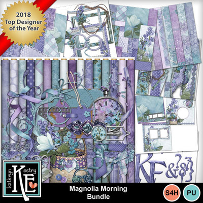 Magnoliamorningbundle