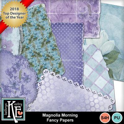Magnoliamorningfancypapers