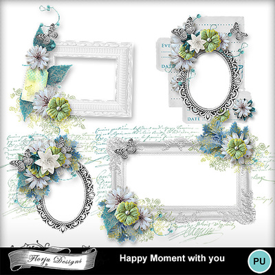 Pv_florju_happymomentwithyou_cluster