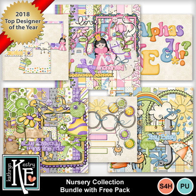 Nurserybundle