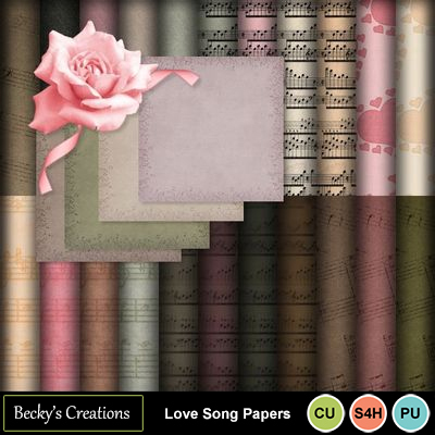 Love_song_papers
