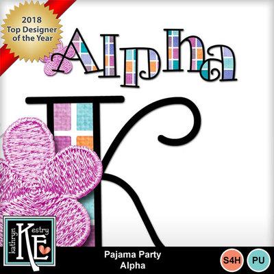 Pajamapartyalpha