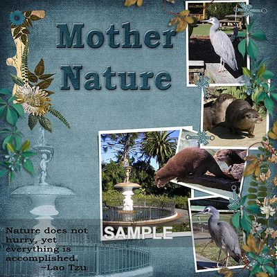 Mother-nature