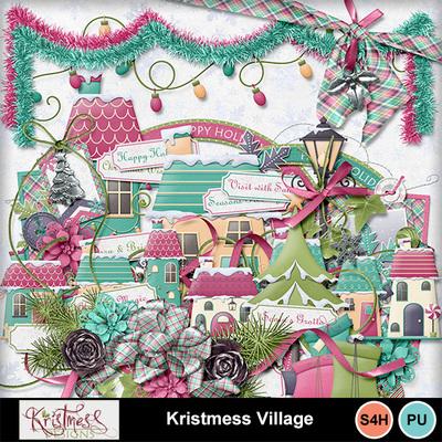 Kmess_village_03