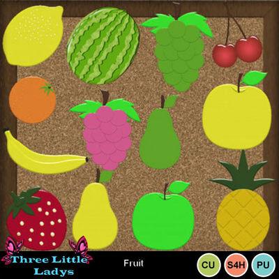 Fruit-tll