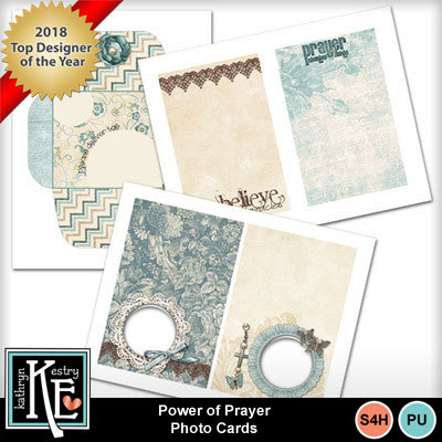 Power-prayer-phcds