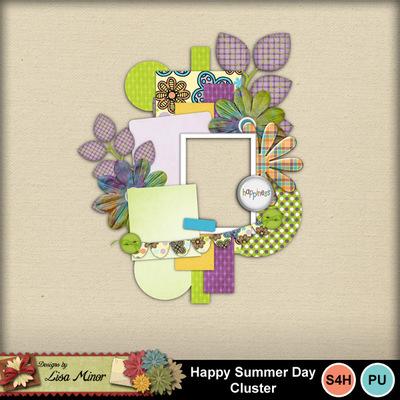 Happysummerdaycluster