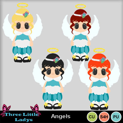 Angels-tll