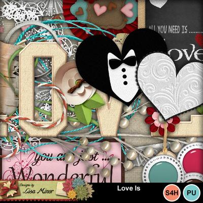 Loveis4