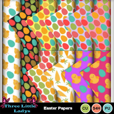 Easter_papers-tll