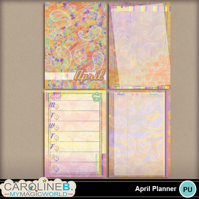 April-a4-planner-template_1