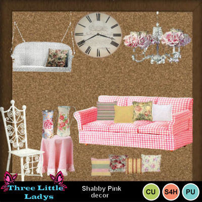 Shabby_pink_decor-tll