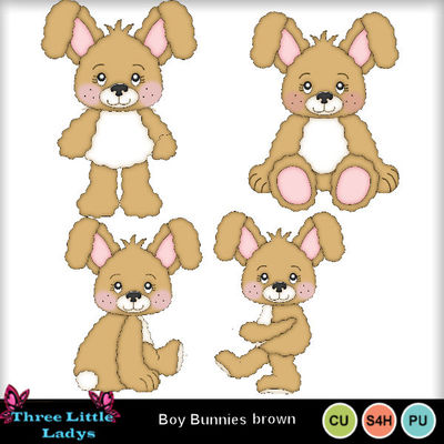 Boy_bunnies_brown-tll