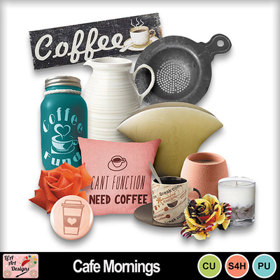Cafe_mornings_elements_preview