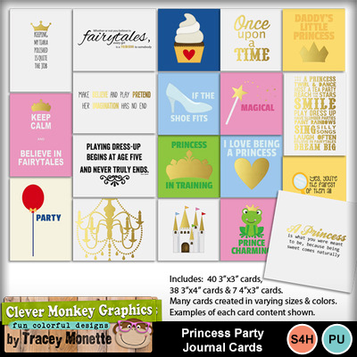Cmg_magical-princess-party-journal-cards