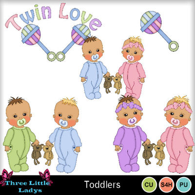 Toddlers-tll