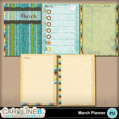 March-a4-planner-template_1