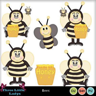 Bees-tll