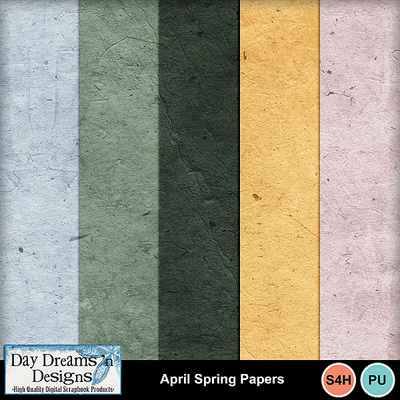 Aprilspringpapers