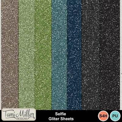 Selfie-glitter-sheets