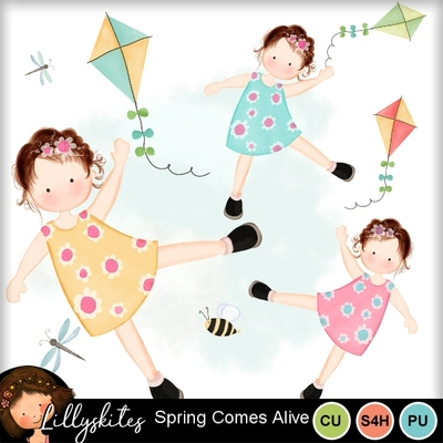 Springcomesalive1