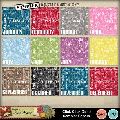 Clicksamplerpapers