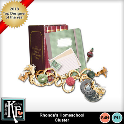 Rhonda_shomeschool_cluster