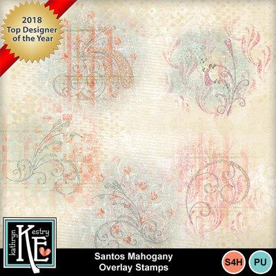 Santos-mahogany-overlay-sta