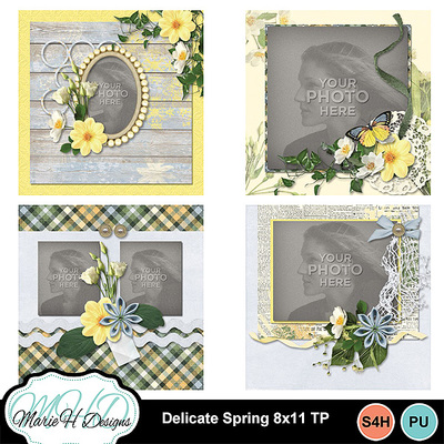 Delicate_spring_template_01